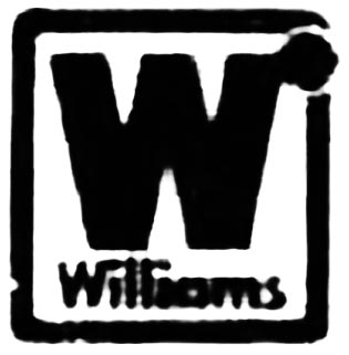 Williams Logo Marvel