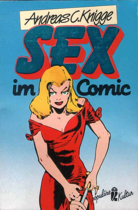 Sex im Comic