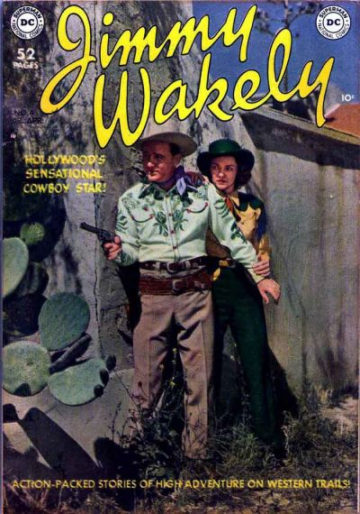 Jimmy Wackely Cover 4
